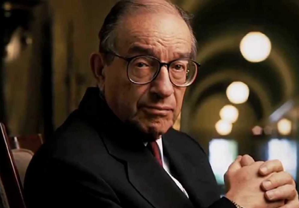 Alan Greenspan - 001