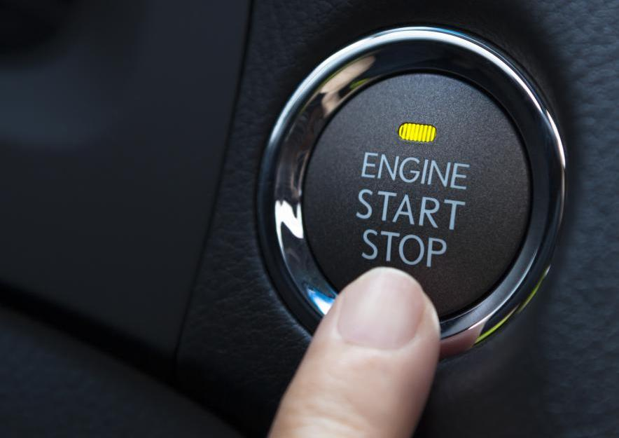 car-ignition-button