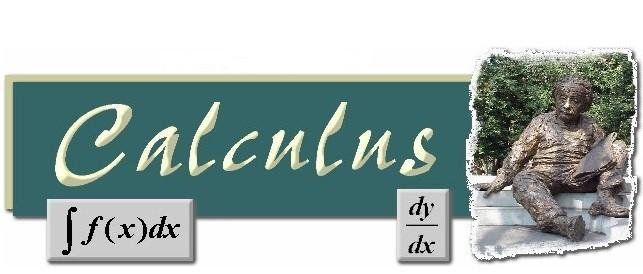 Calculus - 001